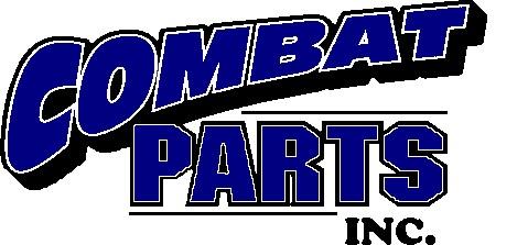 Combat Parts INC