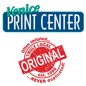 Venice Print Center