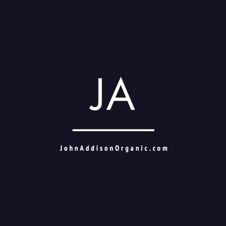 John Addison Organic