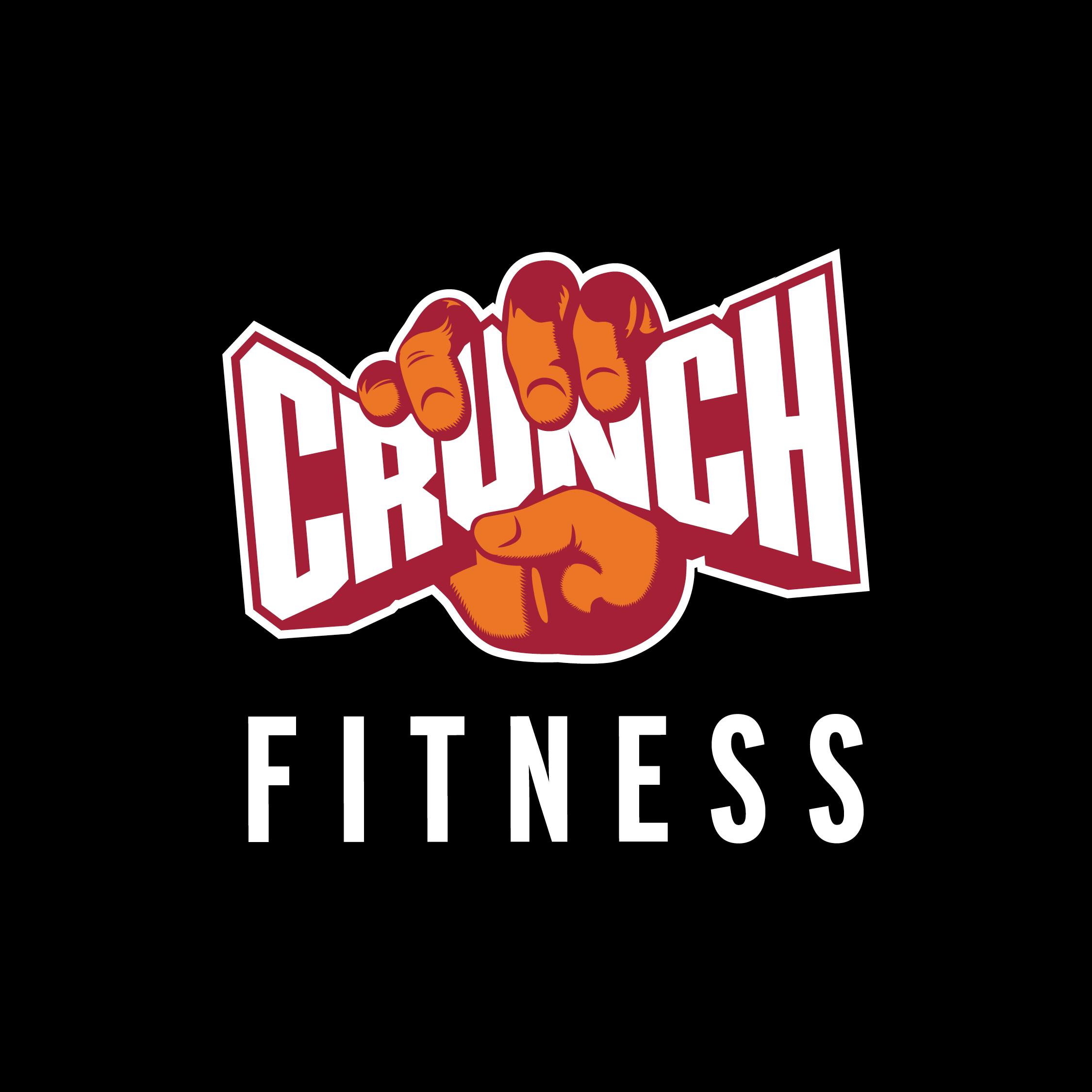 Crunch Fitness - Newport