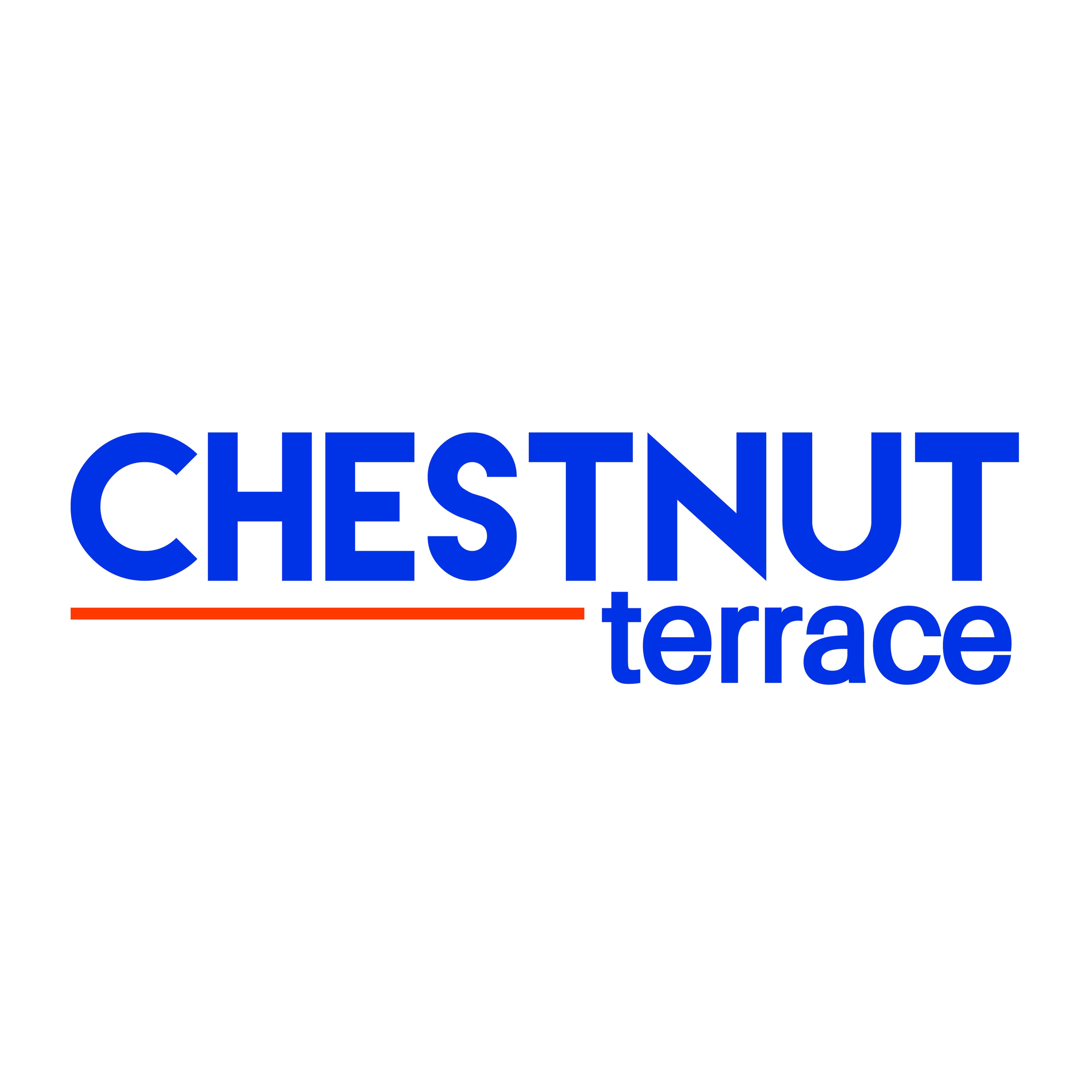 Chestnut Terrace