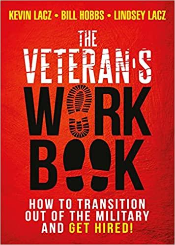 The Veteran's WORK Book