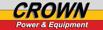 Crown Power & Equipment