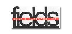 Fields Door & Hardware Inc