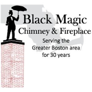 Black Magic Chimney