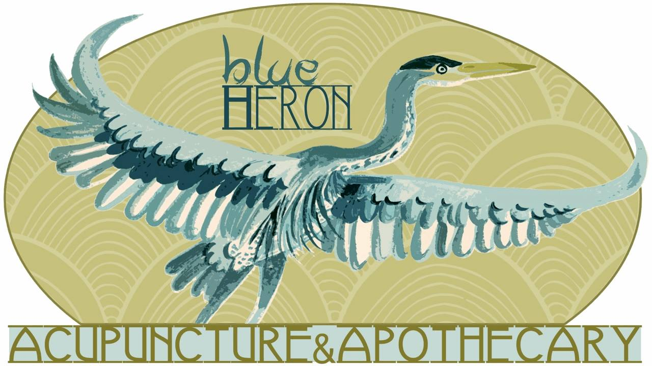 Blue Heron Acupuncture and Apothecary