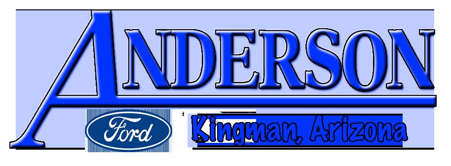 Anderson Ford Kingman