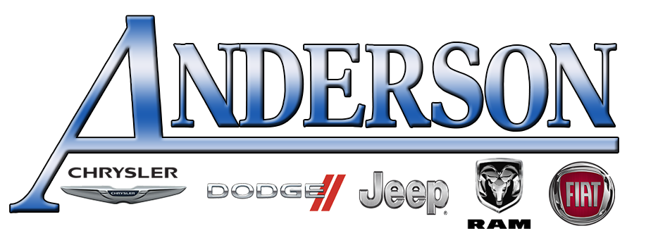 Anderson Chrysler Dodge Jeep Ram