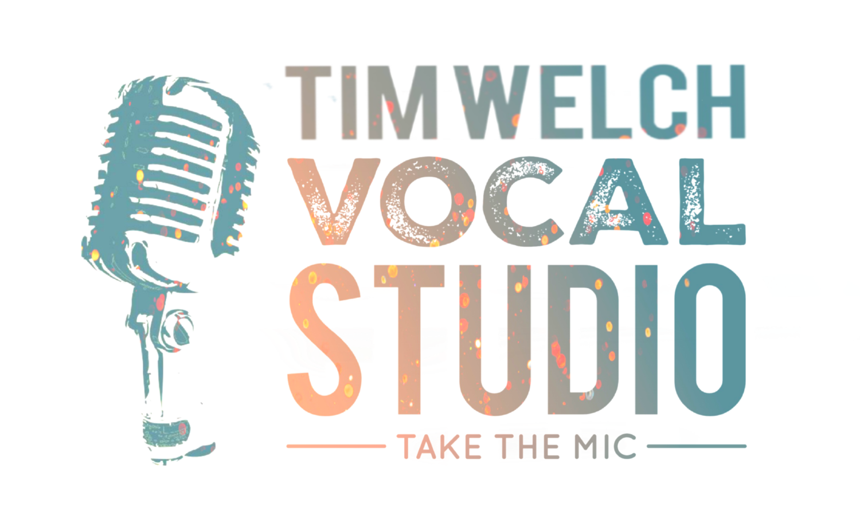 Tim Welch Vocal Studio - Nyack NY