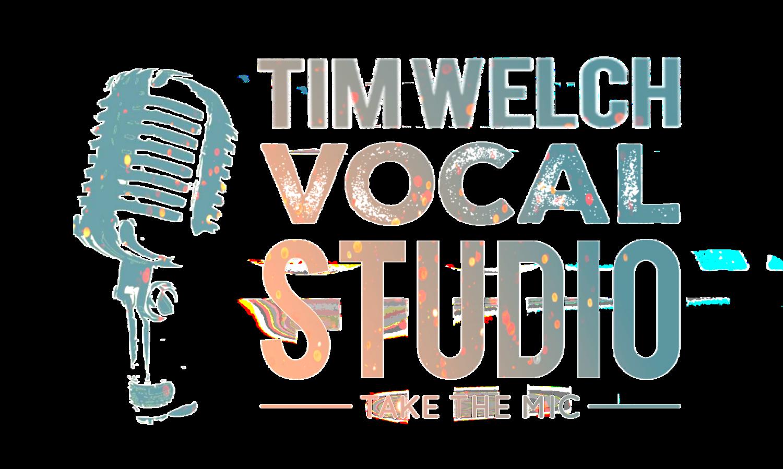 Tim Welch Vocal Studio - Rhode Island