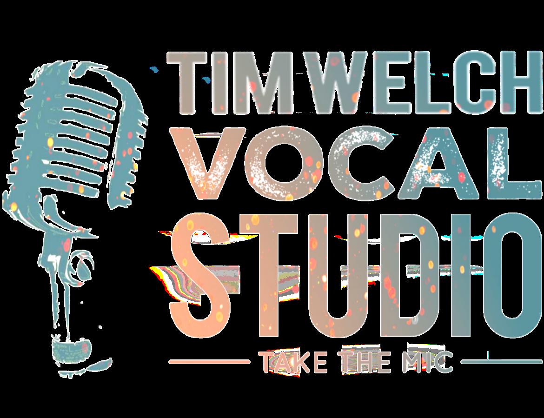 Tim Welch Vocal Studio