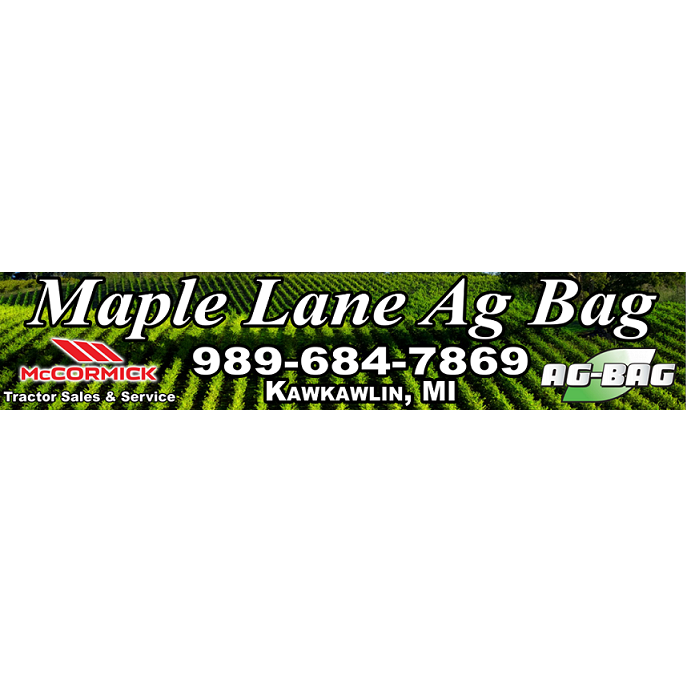 Maple Lane Ag Bag LLC