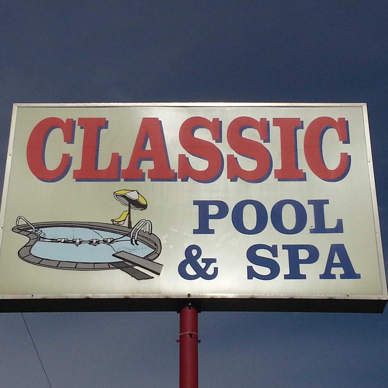 Classic Pool & Spa Inc.