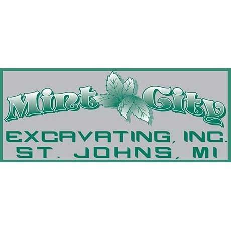 Mint City Excavating