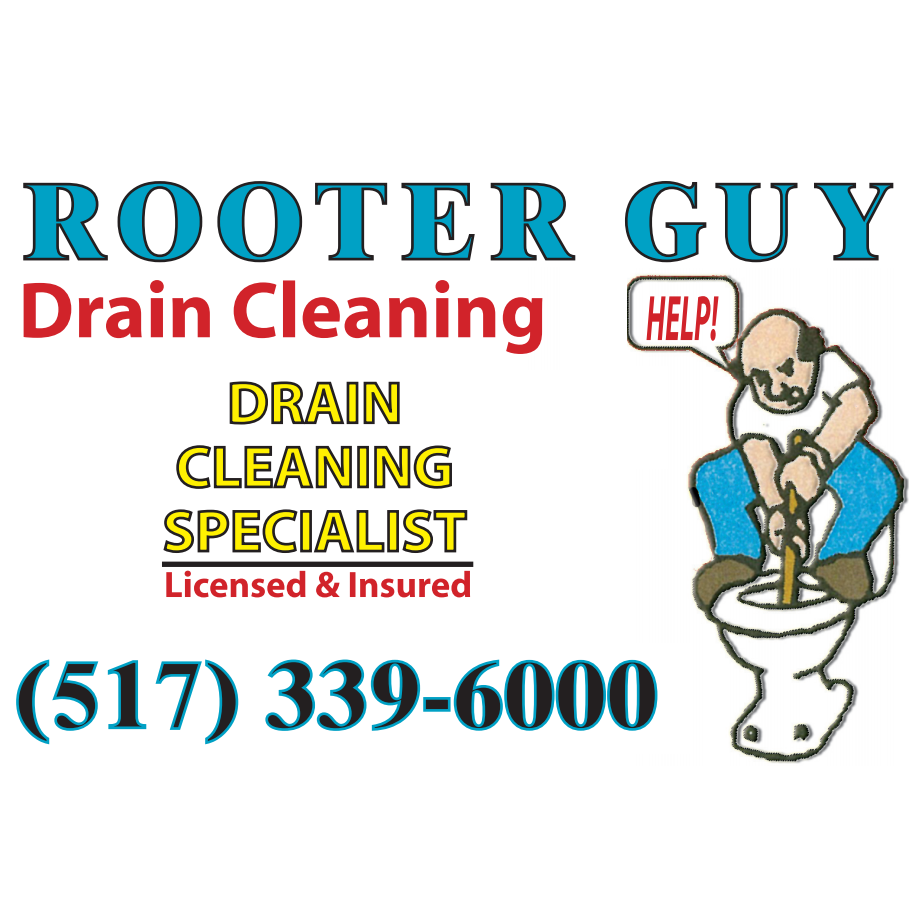 Rooter Guy Drain Cleaning