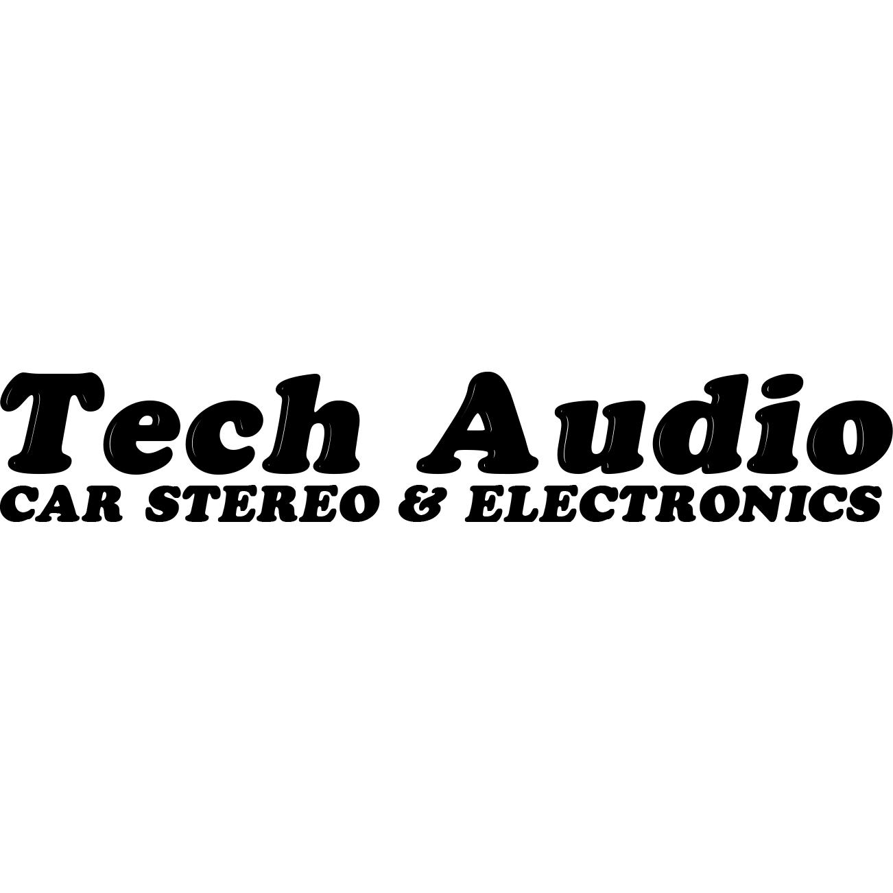 Tech Audio