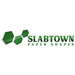 Slabtown Paper Shapes
