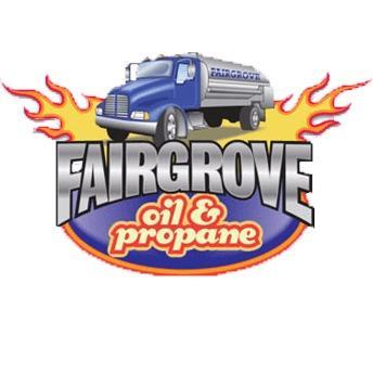 Fairgrove Oil & Propane