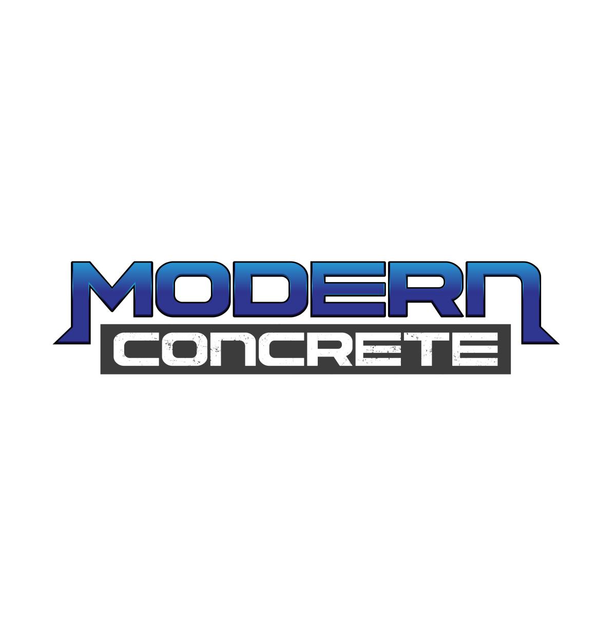 Modern Concrete Contractors