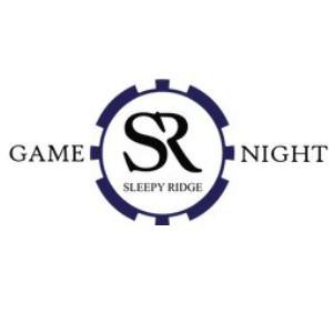 Sleepy Ridge Casino Night