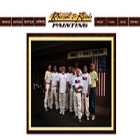 Russell & Boal Painting