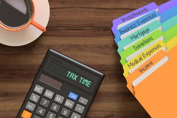 Divine Taxes