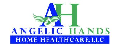 Angelic Hands Home Healthcare, LLC.