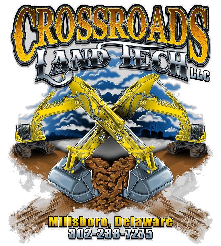 Crossroads Land Tech