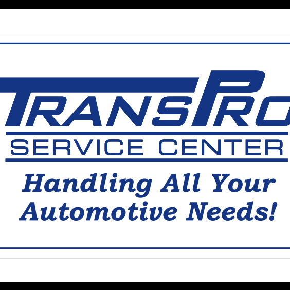 TransPro Service Center