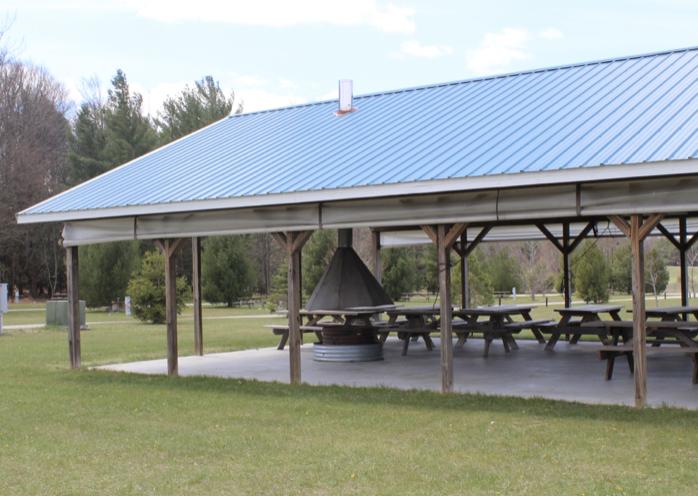 Blue Spruce Campground