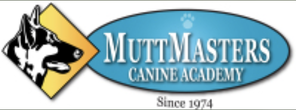 Mutt Masters Canine Academy