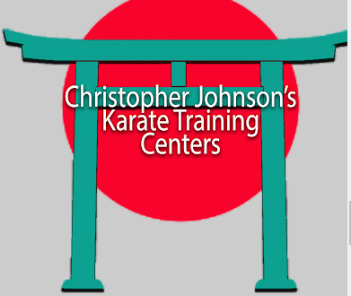 Christopher Johnson's Karate Training Centers