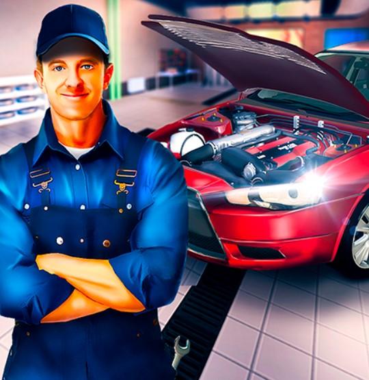 J & K Automotive Inc.