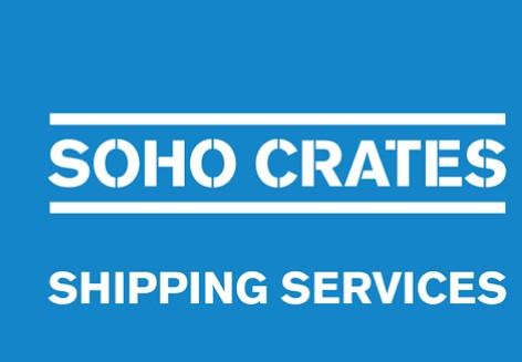 SOHO CRATES FINE ARTS SHIPPING & CRATING INC