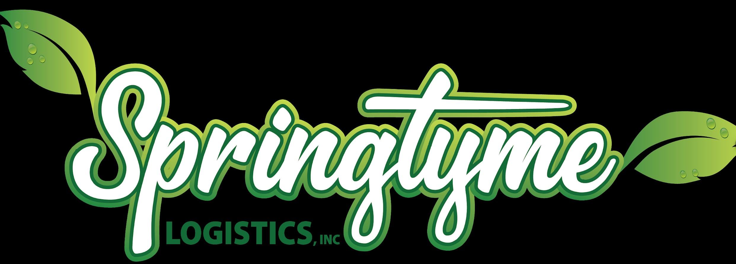 Springtyme Logistics Inc