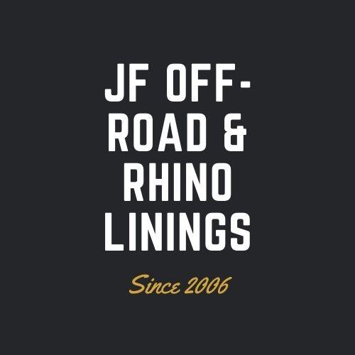 JF Off-Road & Rhino Linings