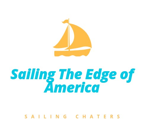 Sailing The Edge of America