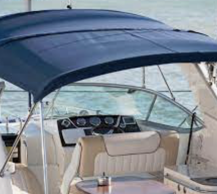 Danon Marine and Canvas and Upholstery