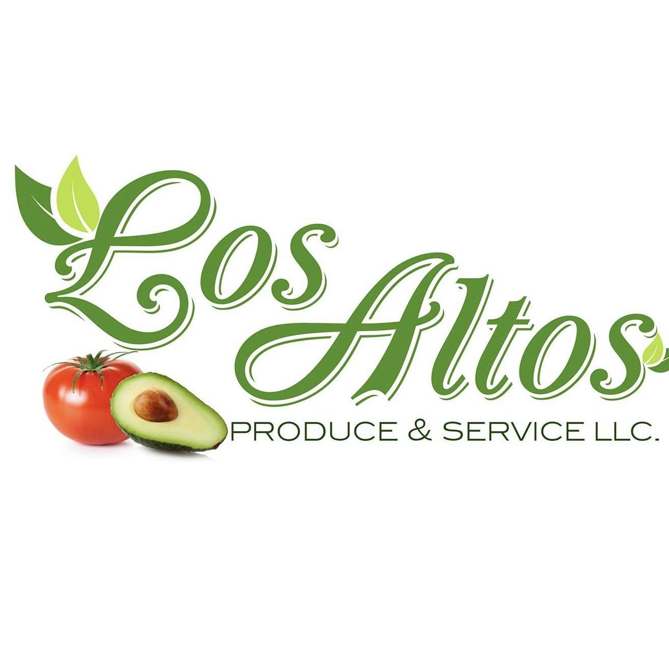 Los Altos Produce & Service LLC