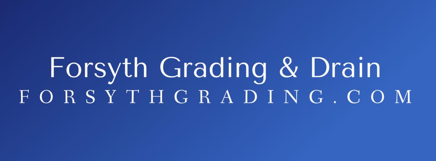 Forsyth Grading Inc