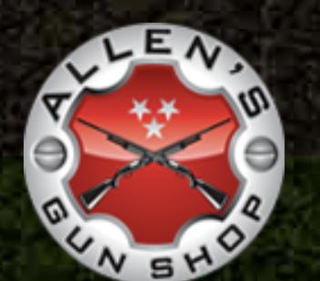 Allen's Gun Shop