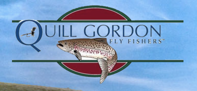 Quill Gordon Fly Fishers