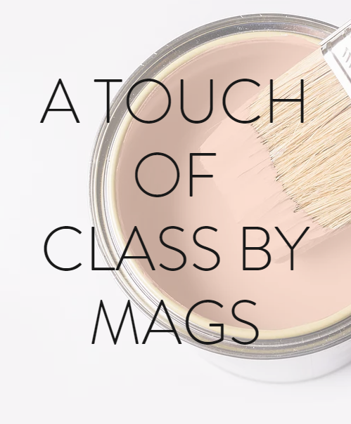 A Touch of Class by Mags