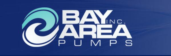 Bay Area Pumps Inc