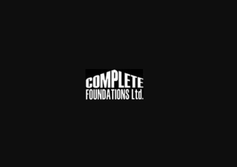 Complete Foundations LTD