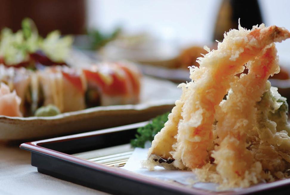 Mikado Japanese Restaurant