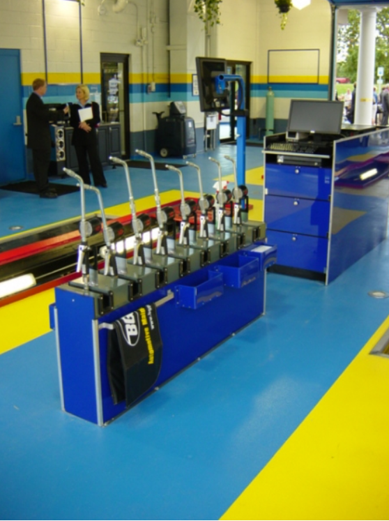 Eastern Lubrication Systems