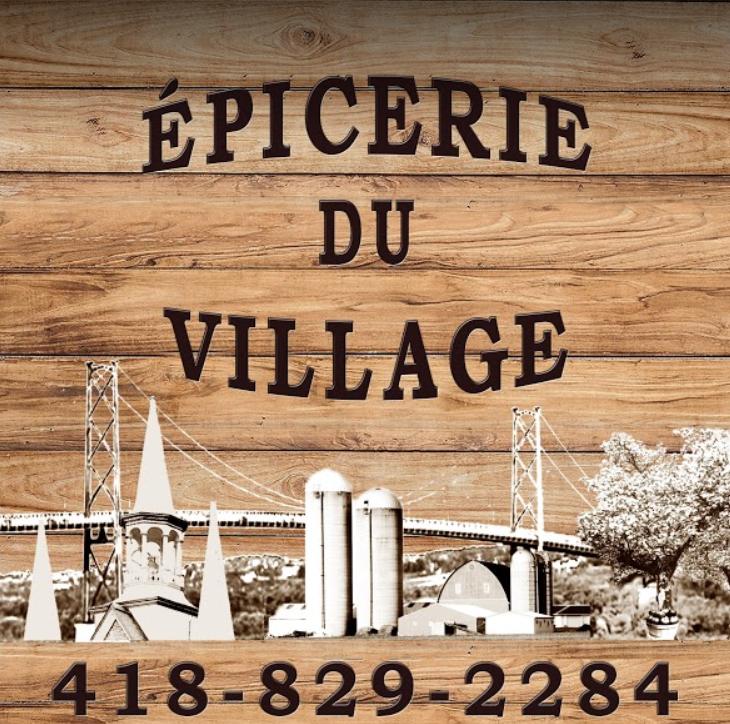 Epicerie du Village