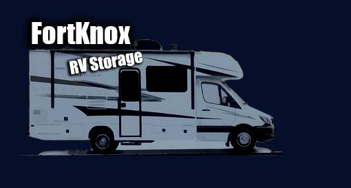Fort Knox RV Storage