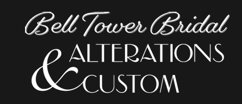 Bell Tower Bridal Alterations and Custom